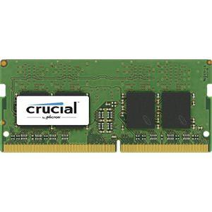 Crucial CT8G4SFS824A - Barrette mémoire DDR4 8 Go SO DIMM 260 broches