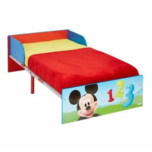 Worlds Apart Lit junior Mickey Mouse 70 x 140 cm