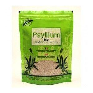 Nature & Partage Psyllium blond bio - 300 g