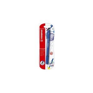 Stabilo pointMax stylo feutre 0.8 mm Bleu