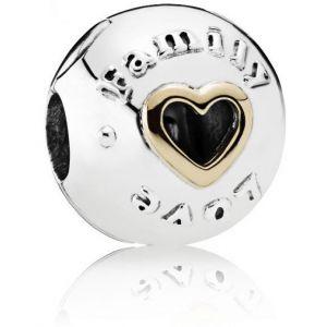 Pandora Charm Moment 792110 Charm Sentiments Amoureux
