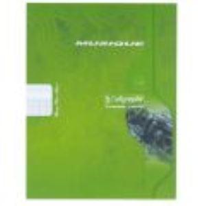 Clairefontaine Metric (563C) - Cahier de musique et chant 17x22cm 48 pages