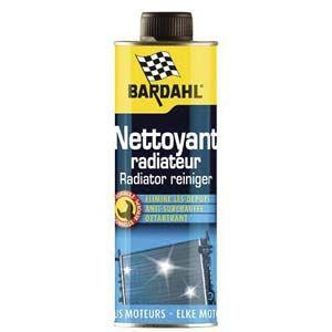 Bardahl Nettoyant radiateur 500 ml