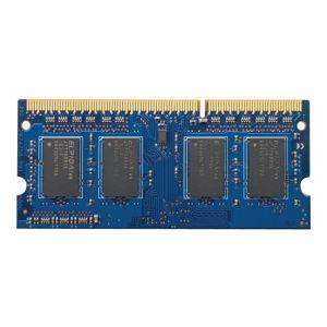 HP H6Y75ET - Barrette mémoire 4 Go DDR3 1600 MHz SoDimm