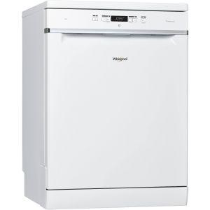 Whirlpool wfc 3c22 p lave vaisselle 14 couverts comparer avec touslesprix - Lave vaisselle 14 couverts ...