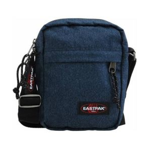 Eastpak Sac bandoulière The One 21 cm Double Denim
