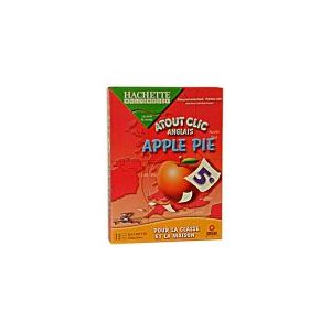 Atout Clic Anglais Apple Pie 5eme [Windows]