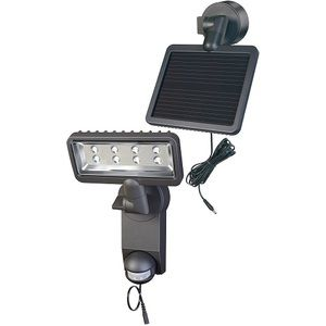Brennenstuhl Projecteur LED Solaire Premium 8x0.5W P2 -