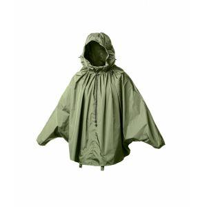 Brooks Cape de pluie cambridge vert l