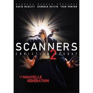 Scanners 2, la nouvelle génération