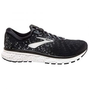 Brooks Chaussures running Glycerin 17 - Black / Ebony / Silver - Taille EU 44