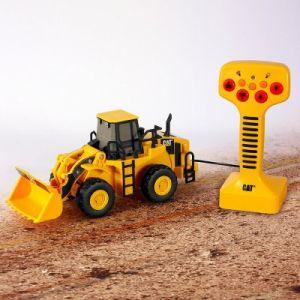 Toy State Camion de chantier filoguidé 23 cm