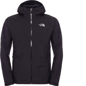 The North Face Statos Blouson Homme Noir FR : L (Taille Fabricant : L)