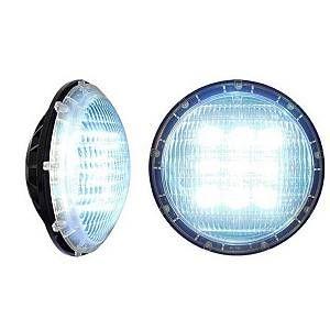 Piscine center o'clair PISCINE CENTER Lampe led 44w par-56 blanc froid 4400 lm