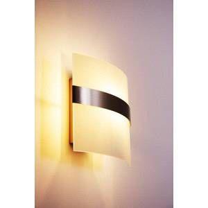 Hofstein Applique Avellino Chrome, 1 lumière - Moderne - Intérieur - Wandlampe - Délai de livraison: 2 à 4 jours ouvrés. Port gratuit France métropolitaine et Belgique dès 100 €.