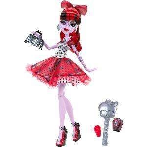 Mattel Monster High Operetta Party
