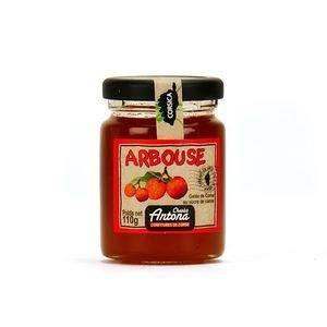 Charles Antona Gelée d'Arbouse du Maquis 110 g - Lot de 6
