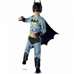Rubie's Déguisement classique Batman Comic Book enfant