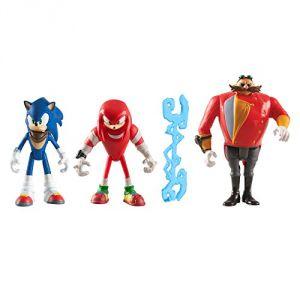 Tomy Diorama - Figurine Sonic