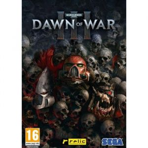 Warhammer 40.000 : Dawn of War III [PC]
