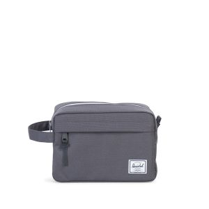 Herschel Trousse de toilette Chapter Charcoal gris