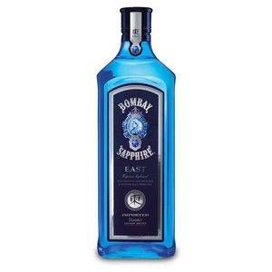 Bombay Sapphire East - London dry gin 42% - Bouteille 70cl