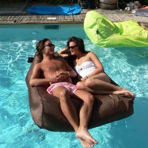 Sitinpool - Pouf de piscine