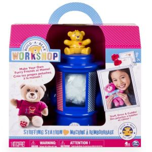 Spin Master Coffret atelier Build-a-Bear Workshop