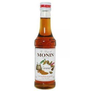 Monin Sirop Caramel - 25cl