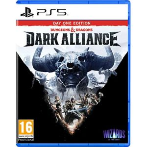 Dark Alliance Dungeons & Dragons Day One Edition (PS5) [PS5]