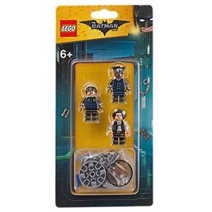 Lego Ensemble d'accessoires Lego Batman le film