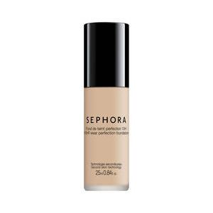 Sephora Fond de teint perfection 10H