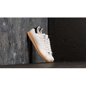 Image de Adidas Stan Smith, Baskets Femme, Blanc (Rose Crystal White/Rose Crystal White/Core Black 0), 40 2/3 EU
