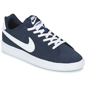 Nike Basket, Color Blue, Marca, Modelo Basket Court Royale Blue