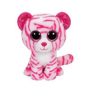 Ty Beanie Boos Peluche Asia le tigre 15 cm