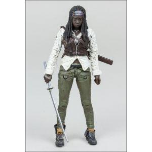 Image de MCFarlane Toys Figurine The Walking Dead Série TV : Michonne