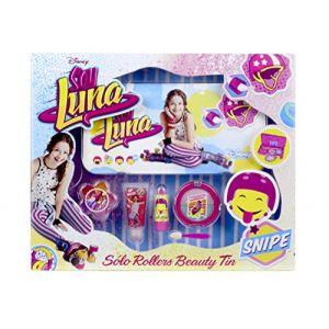 Coffret maquillage Soy Luna