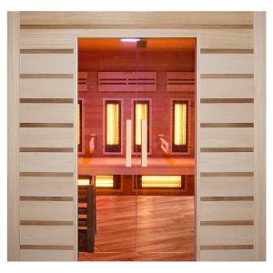 Holl's Hybrid Combi Access - Catégorie Sauna