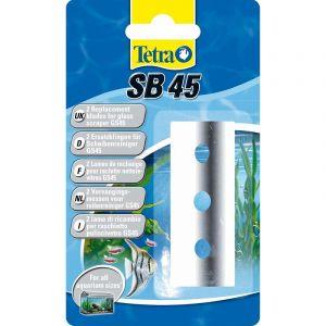 Tetra Lame de rechange pour raclette tec GS 45 pour aquarium