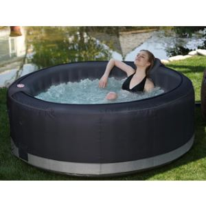 Ospazia AF02 - Spa gonflable family luxe pour 6 personnes 1000 litres
