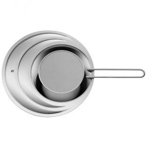 WMF 0720826040 - Anneau anti-éclaboussures pour casseroles