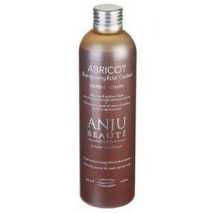 Anju Beauté Paris Abricot Shampooing Éclat Couleur 1 L