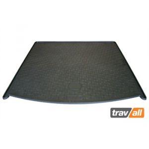 TRAVALL Tapis de coffre baquet sur mesure en caoutchouc TBM1039