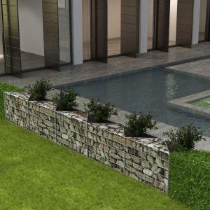 cloture gabion comparer 554 offres. Black Bedroom Furniture Sets. Home Design Ideas