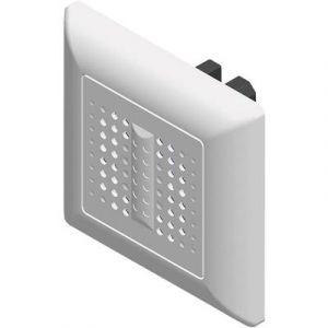 Grothe Gong 43711 blanc 80 dB (A)