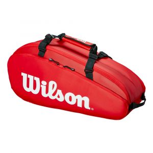 Wilson Sac de Tennis Tour Comp Small Rouge