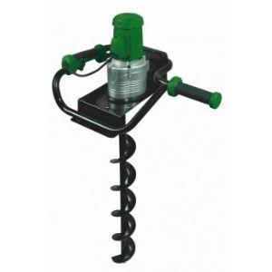 Ribimex PRTARELEC - Tarière électrique 1200W avec mèche 150mm