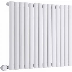 Hudson reed radiateur design lectrique horizontal - Hudson reed avis ...