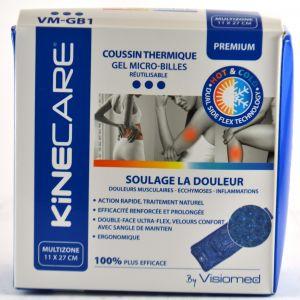 Kinecare Coussin thermique Multizone - 11x27cm