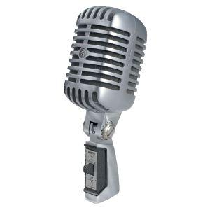 Shure 55SH T2 - Microphone dynamique